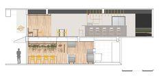 Galeria de Restaurante Pastucci / Vmf   Arco Studio Arquitetos - 14