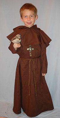 Merchant Adventurers - All Saint's Day Costumes