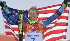 Ted Ligety wins GOLD!