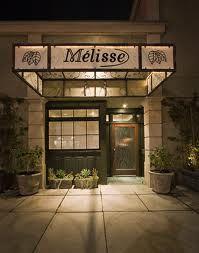 Mélisse (1104 Wilshire Blvd.)