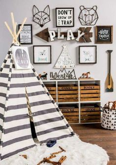 Das Zimmer für die Entdecker von Morgen - Alles was du brauchst um dein Haus in ein Zuhause zu verwandeln | HomeDeco.de