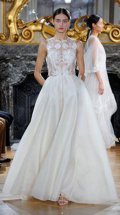Hochzeits-Saison: Brautkleider von Kaviar Gauche