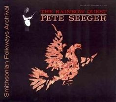 Pete Seeger - Rainbow Quest