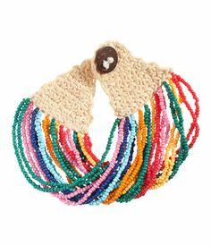 Colorful Bracelet HM