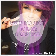 (AshleyMarieeGaming) one day my hair will no longer be a boring blonde