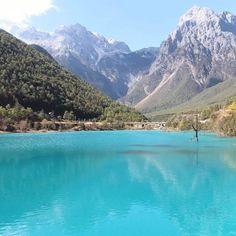 #中国 #旅行 #ブログ #写真 #写真好きな人と繋がりたい #自然 #China #travel #trip #nature #instagood #instagram #instalike #instadaily #instasky #lake #photography #photo #photooftheday #followme http://ift.tt/2shDpGJ