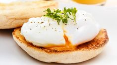 Will you try this tip next time you are poaching eggs?