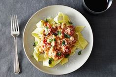 Chickpea Bolognese Recipe on Food52, a recipe on Food52
