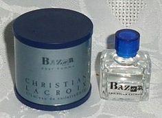 lacroix bazar miniature de parfum - Recherche Google