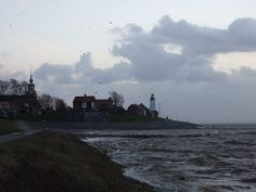 Urk by Kobus*, via Flickr