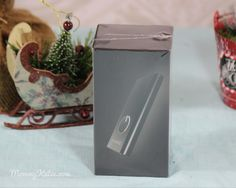 Mommy Katie: Holiday Gift Ideas: Recharge with the HumanCharger...