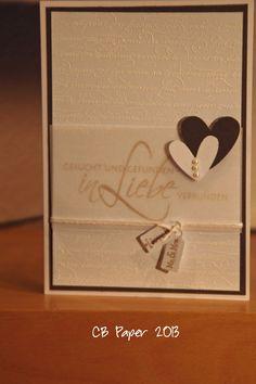 Little Paper: Hochzeit
