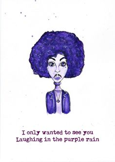 Yesterday the world was shocked by a sudden death of the hugely popular, acclaimed and influential musician Prince. He recorded more than 30 albums, with his innovative music spanning across funk, … Painted Paper, Purple Rain, Printable Wall Art, Note Cards, Free Printables, Pop Art, Snow White, Disney Characters, Fictional Characters