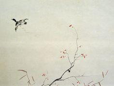 Niwa Gyokuho 丹羽玉邦 (1882-1951).