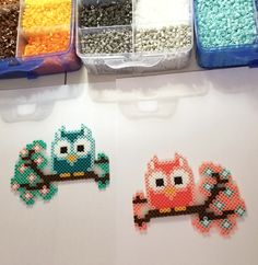 4646 Best Perler Beads images in 2019 | Beading patterns