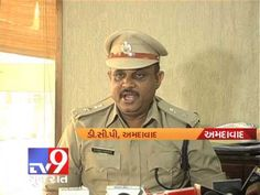Ahmedabad traffic police on Facebook to reduce traffic woes.  For more videos go to  http://www.youtube.com/tv9gujarat Like us on Facebook at https://www.facebook.com/gujarattv9 Follow us on Twitter at https://twitter.com/Tv9Gujarat Follow us on Pinterest at http://www.pinterest.com/tv9gujarat