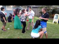 The Most Funniest Game Played At A Baby Shower LOOOL   YouTube