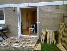 Floor Finishes, Decking, Kitchen Flooring, Living Spaces, Interiors, Architecture, Building, Garden, Outdoor Decor