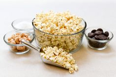 Heavenly Gourmet Popcorn has great deals on Rately! Download the app, visit the store, and see! Visit rately.com/alpharetta for more information.