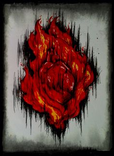 """Unconditionally"" #ChrisMonteith #Unconditionally #Heart #Fire"