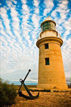 Vlamingh Head Lighthouse, Exmouth, Western Australia