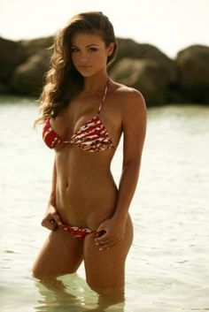 Summer Body!