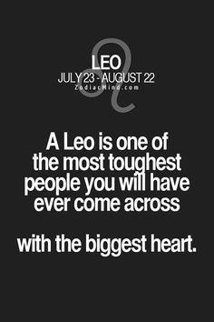 Leo I am