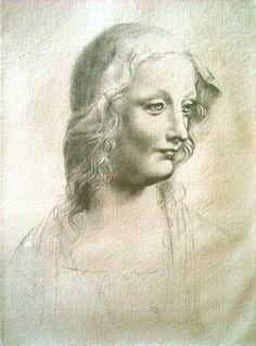 Leonardo da Vinci | Dello scultore e del pittore | Il Trattato della Pittura | Tutt'Art@ | Pittura * Scultura * Poesia * Musica |