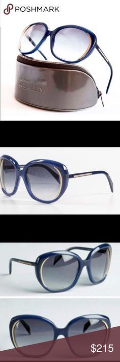 28e165da57865 Selling this Sunglasses Alexander MQueen 4192 S. in my Poshmark closet! My  username
