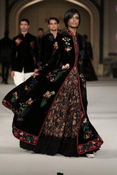 Rohit Bal Lakme Fashion Week Summer Resort 2016 78633f310c