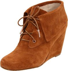 Michael Michael Kors Women's Jada Wedge Boot -- Continue to the product at the image link.