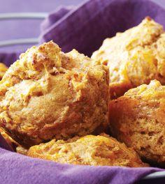 savory spice muffin recipe