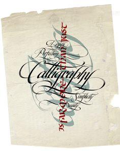 Extreme Calligraphy / the Labelmaker by Jordan Jelev, mobile 00359887323000, via Behance