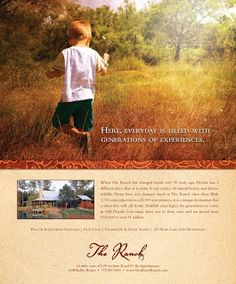 steele creative: Real Estate Ads