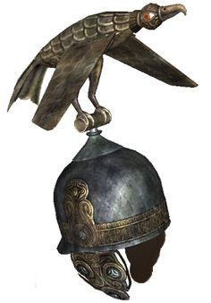 Celtic Helmet, c. The wings flapped when the warrior moved or ran, and would have looked scary. Irish Celtic, Celtic Art, Iron Age, Celtic Druids, Irish Mythology, Helmet Armor, Celtic Warriors, Archaeological Finds, Picts
