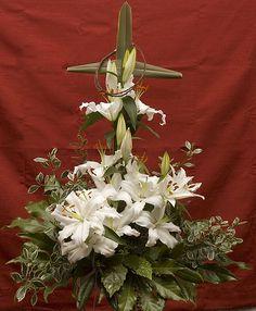 Easter Floral Arrangements | EASTER FLOWER ARRANGEMENTS