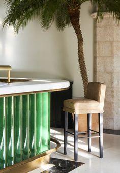 Joseph Dirand Architecture  - The Surf Club - Four Seasons