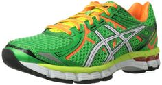 ASICS Mens GEL GT 2000 2 Running Shoes