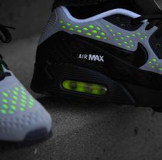 Nike Air Max 90 Ultra Br (Neon) - Sneaker Freaker bbcc83504