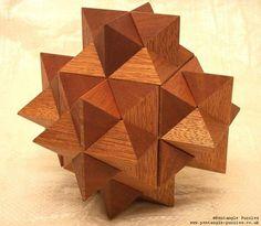 geometric puzzle wood - Google zoeken