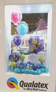 The Very Best Balloon Blog
