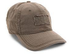 Timberland Organic Cotton Baseball Cap