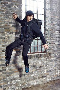 Fashion Brand Black Yak Chooses BTOB's Sungjae and Jo In Sung to Endorse Brand | Koogle TV