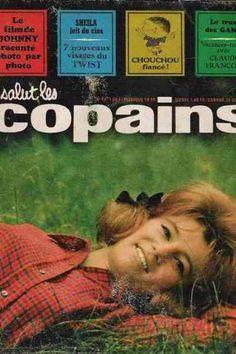 Histoire des années 60 en France °°°TEPPAZ AND CO°°°