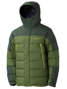 eb05992011f40 Marmot Men s Mountain Down Jacket