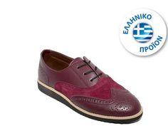"""Διαγωνισμός """"CLUB FAMOUS SHOES STORES"""" με δώρο ένα ζευγάρι παπούτσια τύπου oxford, Ελληνικής κατασκευής - http://www.saveandwin.gr/diagonismoi-sw/diagonismos-club-famous-shoes-stores-me-doro-ena-zevgari-papoutsia/"""