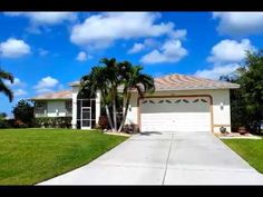 404 NW 32nd Pl Cape Coral FL