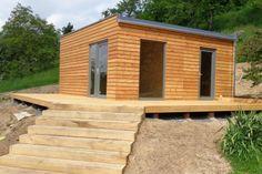 Modulové dřevěné domy | NATURHOUSE® -
