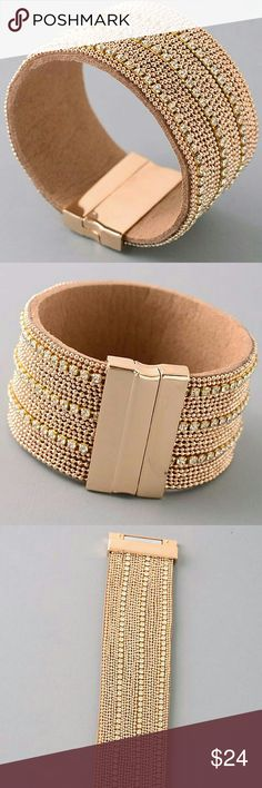 Caia Gold Bracelet Gold Jewelry Bracelets