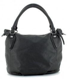03ffc535fcdd4 Taschen - Liebeskind - Bags   more !!!Liebeskind Ledertasche Gina7 Vintage  Black Schwarz